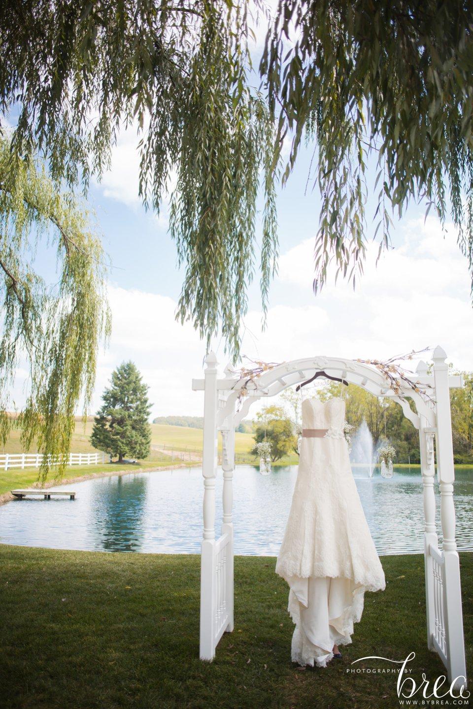 Pond View Farm Wedding 0547
