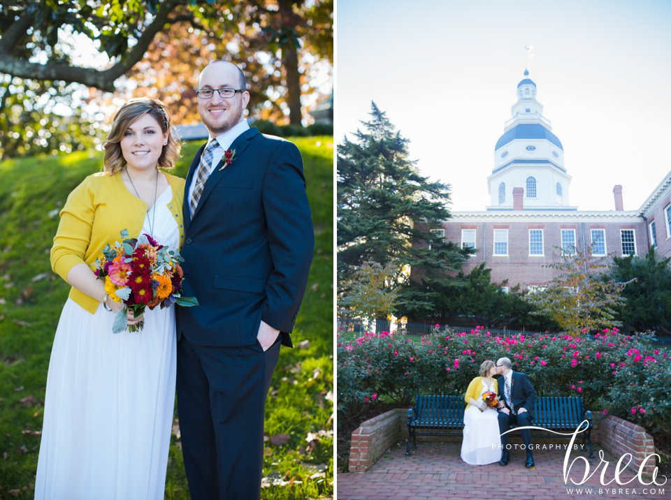 Annapolis Courthouse Wedding 0963