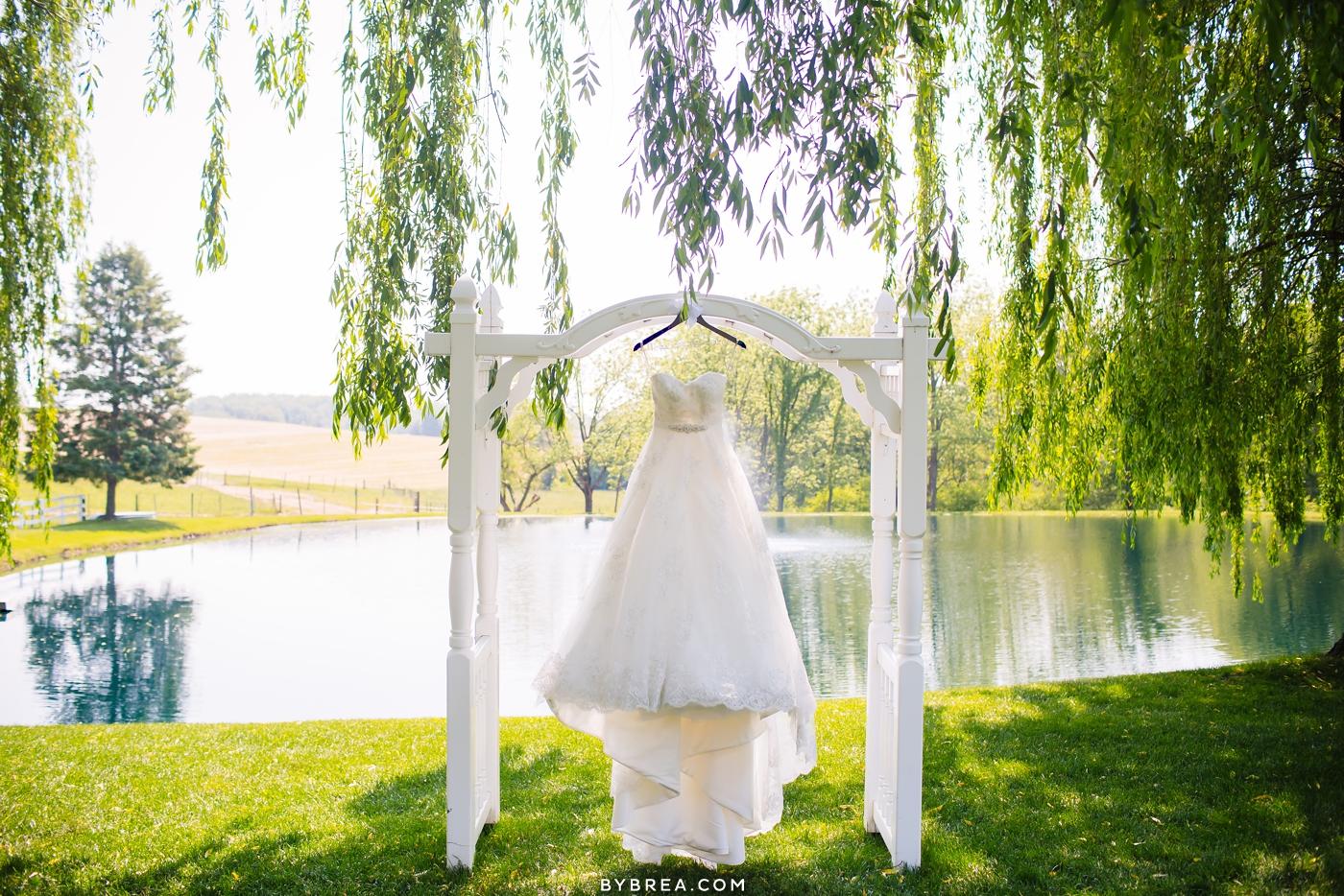 Katie Jeff Pond View Farm Wedding 0601