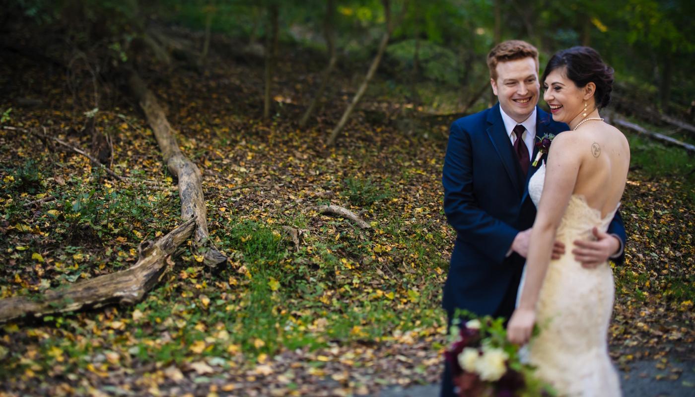 Elkridge Furnace Inn Wedding photo