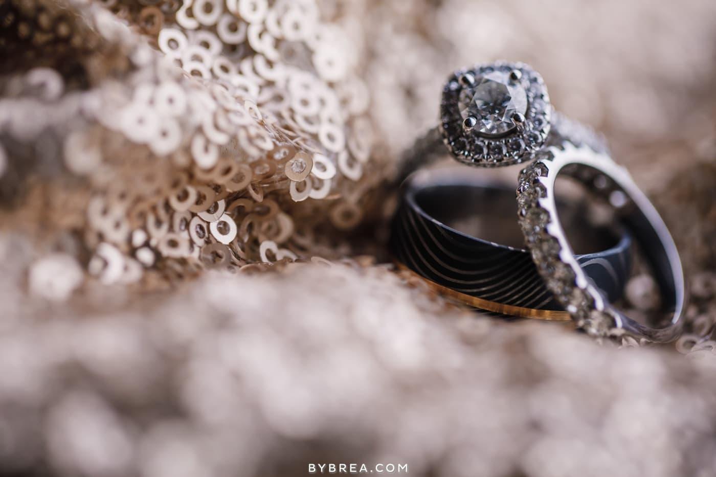 Janae + Chris | The Waterfall Wedding | Claymont, DE ...