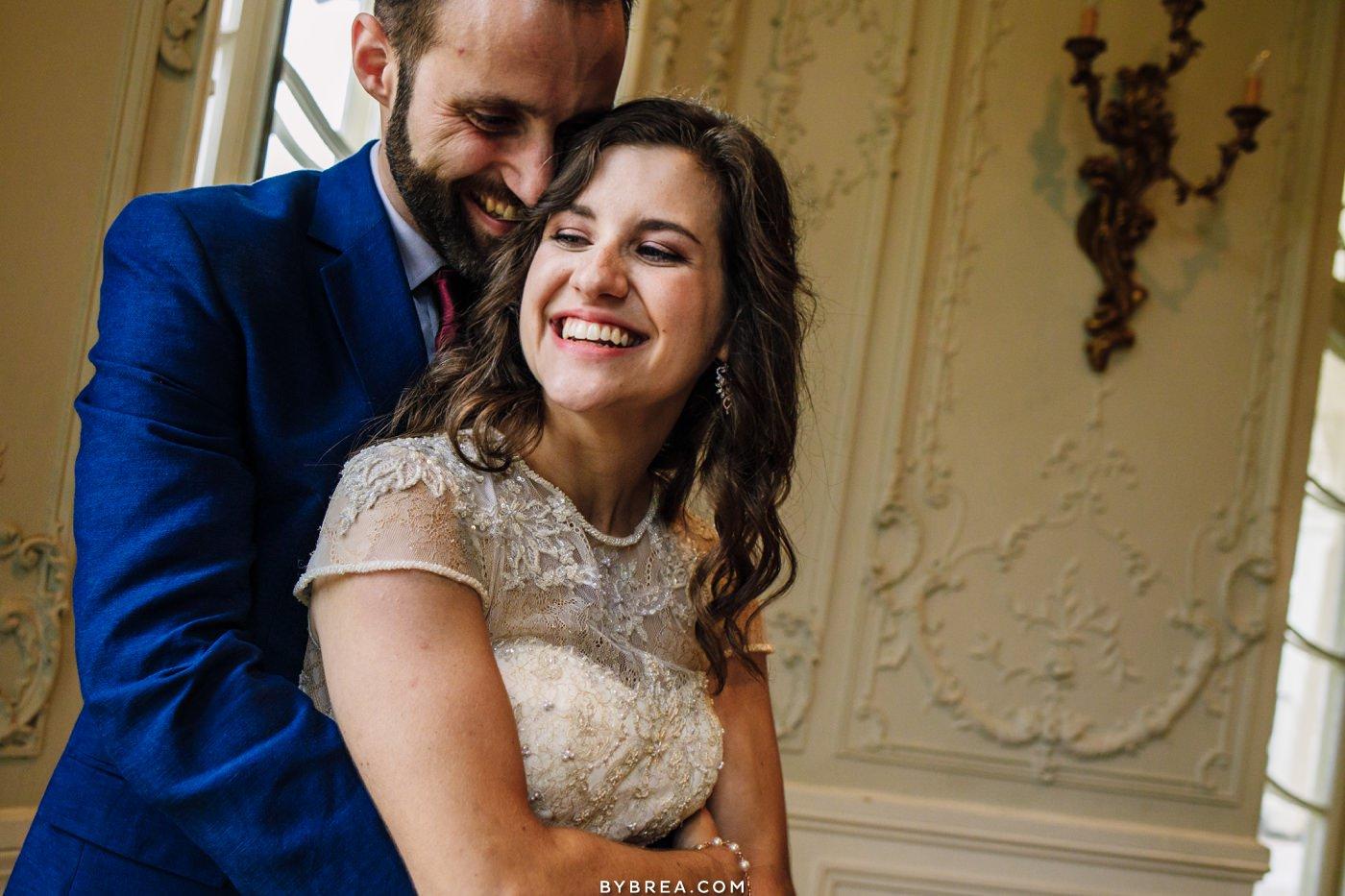 jessi steve cylburn arboretum wedding photos