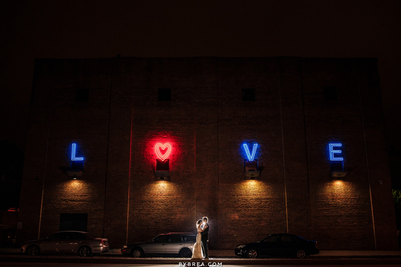 One of the Best Wedding Venues in Baltimore, The American Visionary Art Museum