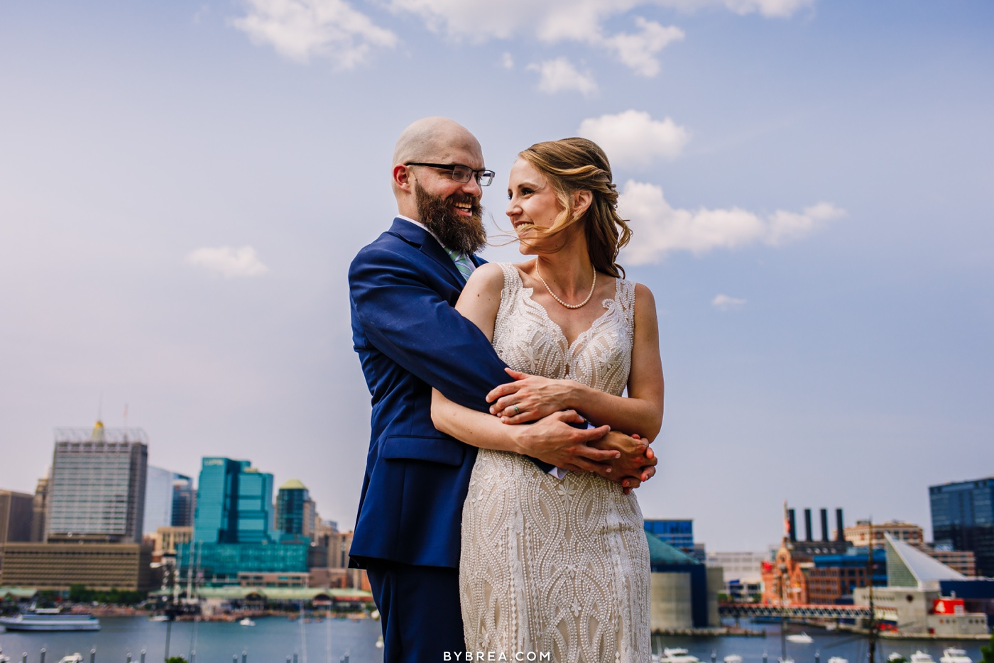 Event planned by Baltimore wedding planner Erin Powell with 1423 Events
