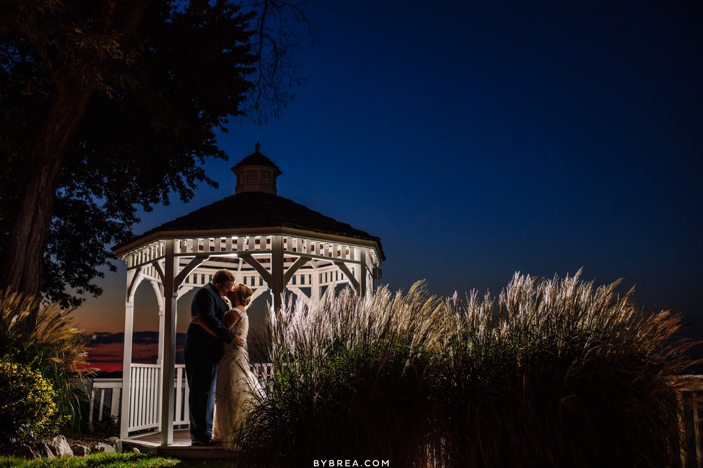 Celebrations at the Bay Wedding Photos by Baltimore Wedding Photographer Photography by Brea