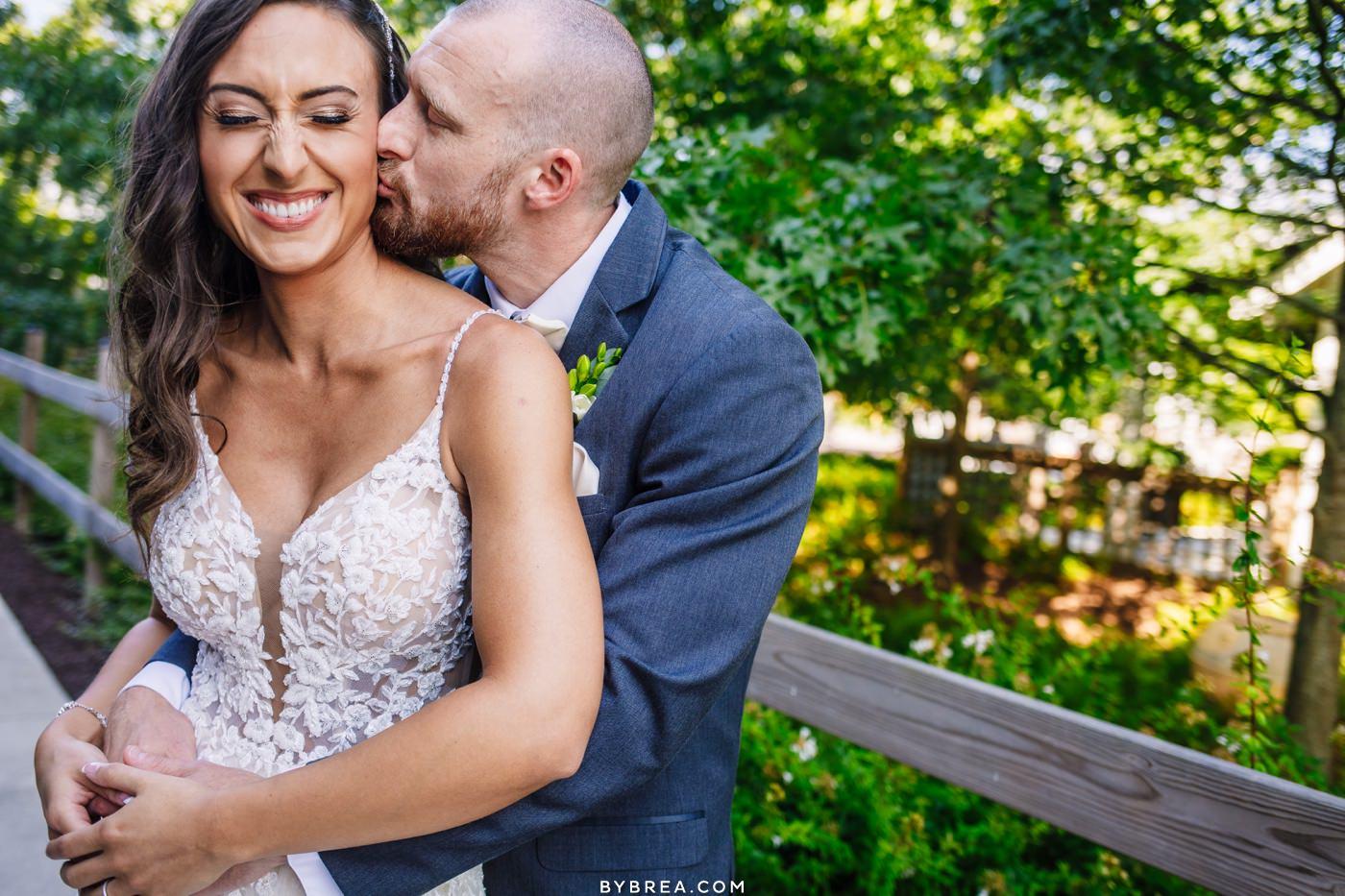 inn at chesapeake bay beach club wedding photos