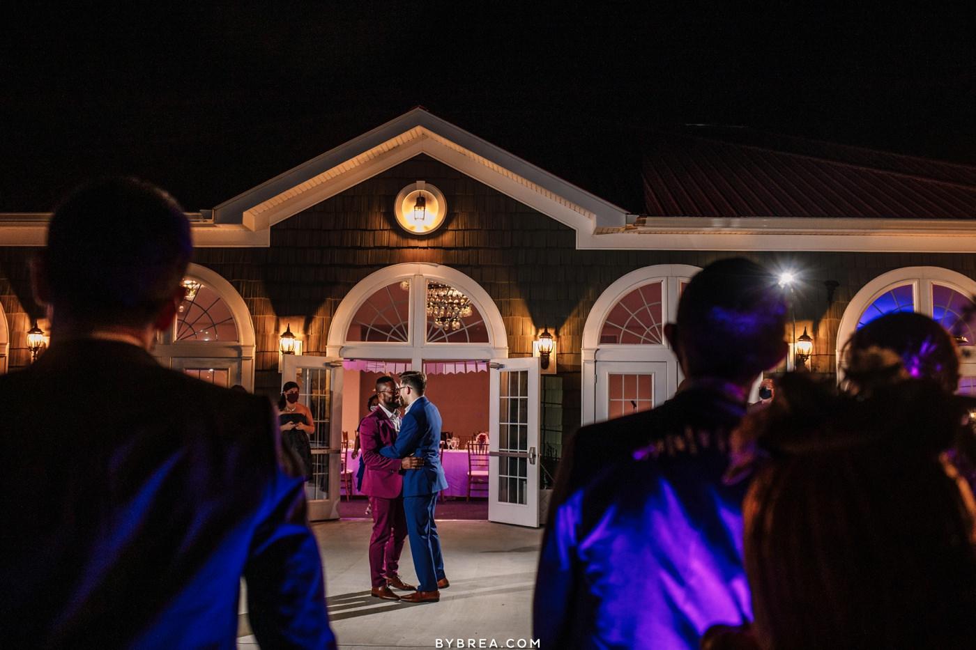 stone manor country club wedding photos