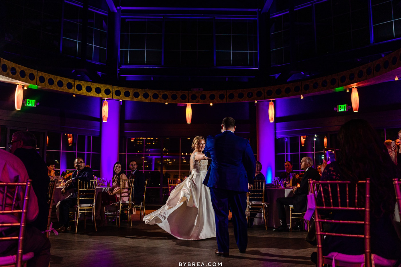 Pier 5 Hotel Wedding photo
